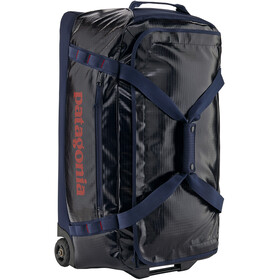 Patagonia Black Hole Wheeled Duffel Bag 70l Classic Navy
